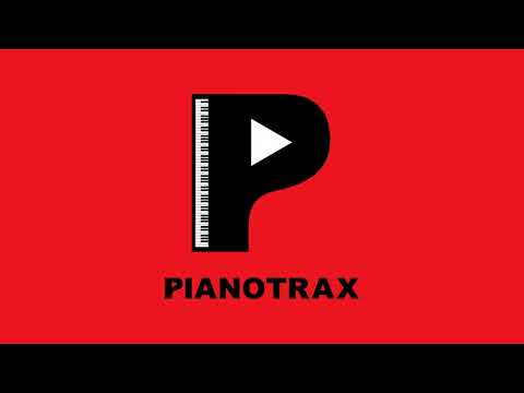 The Musketeer Sketch - My Favortite Year Piano Karaoke Backing Track - Key: F