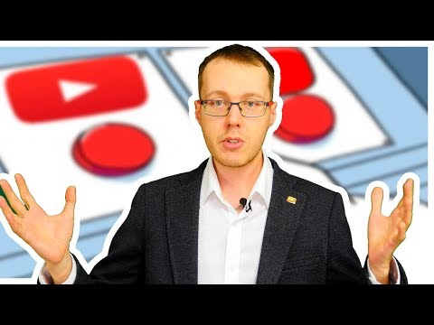 Бандиты щемят видеоблоггеров?! YouTube банит КРИПТУ! Роскомнадзор РУШИТ сеть! Новости YouTube 2020