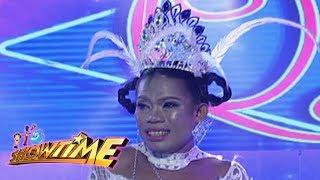 It's Showtime Miss Q & A: Elsa Droga continues her reign!