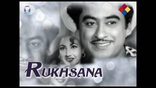 Yeh Chaar Din Bahaar Ke   Rukhsana 1955   Asha Bhosle, Kishore Kumar