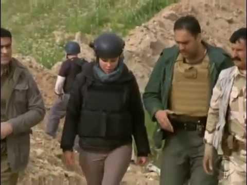 Iraq's Christians Persecution 60 Minutes CBS