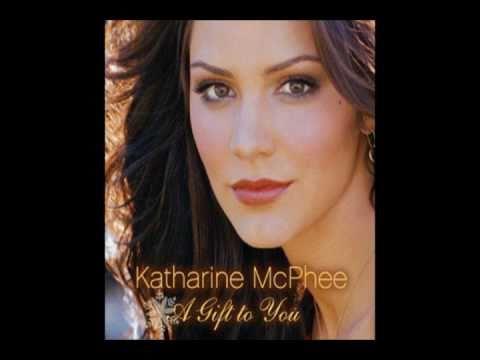 Al Gomes Archive : Katharine McPhee Christmas Single - 'A Gift to You'