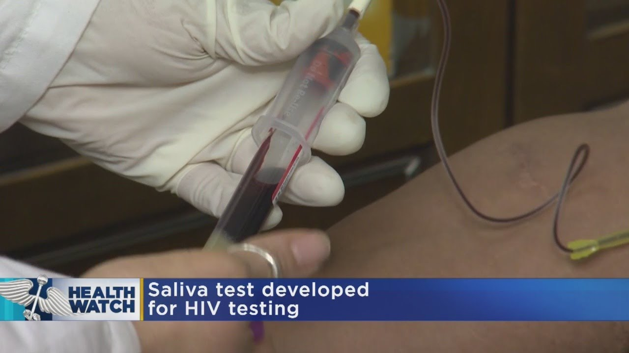 Health Watch: Antithyroid Birth Defects, HIV Testing Breakthrough