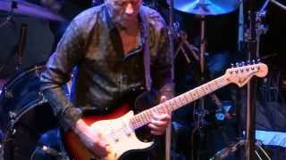 Robin Trower Live 2015 =] Somebody Calling [= June 4 - Houston, Tx