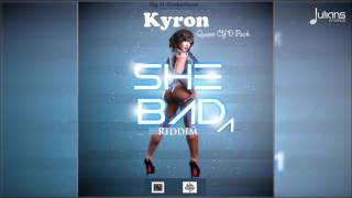 Download Kyron - Queen Of D Pack (She Badda Riddim)