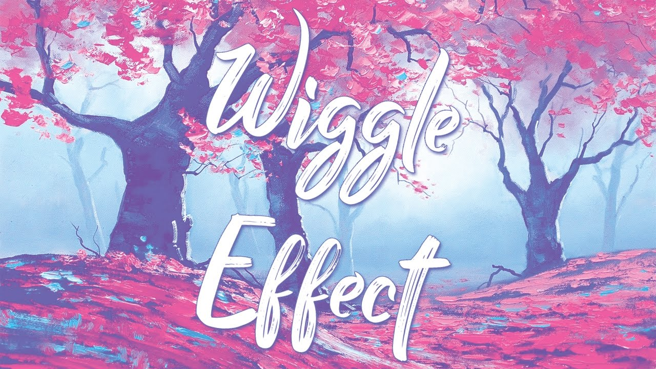 After effects cs6 tutorial 33 wiggler youtube.