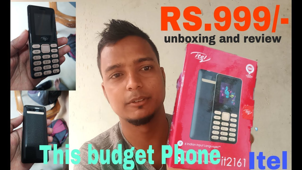 Itel It2161 Price in Bangladesh, Dhaka, Chittagong, Khulna