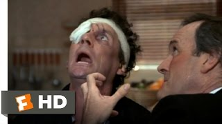 A Fish Called Wanda (10/11) Movie CLIP - Have You Got A Stutter? (1988) HD