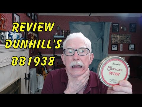 Review - Dunhill's BB1938