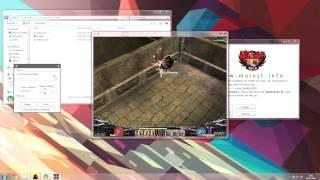 MU Online - FrostySpeedy [Acelerador, Speed-Hack] MU 97d+99i
