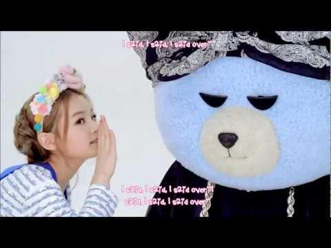LEE HI (이하이) - It's Over MV [engsubs/hangul/rom] HD