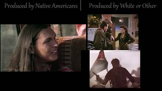 Native American and American Culture: The Timeline of two Histories through Film