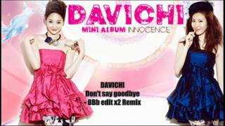 DAVICHI - Don