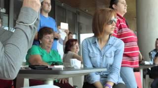 flash mob pedido de casamento na Madeira Santa Cruz MP3