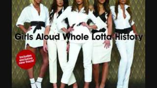Girls Aloud - Whole Lotta History (Instrumental) Official HQ