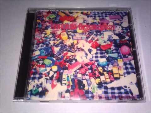Honolulu Breakdown - Terrible Hot Cardboard (2009) Full Album