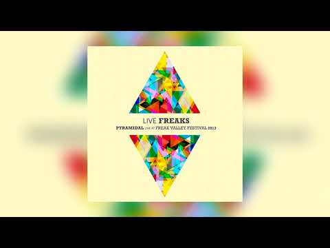 Pyramidal - Live Freaks (Full Album)