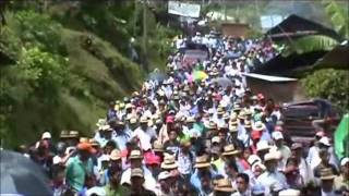 Repeat youtube video CAMPAÑA UNE CHAJUL, ALDEA ILOM 21/08/2011 PARTE I