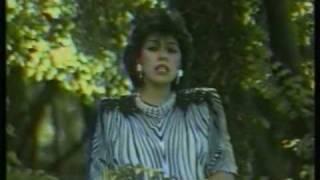 """Brilliant Dadashova - """"Bayatilar"""" (music: Eldar Mansurov), original, 1989"""