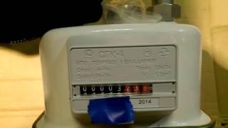 Магнит на газовый счетчик СГК 4