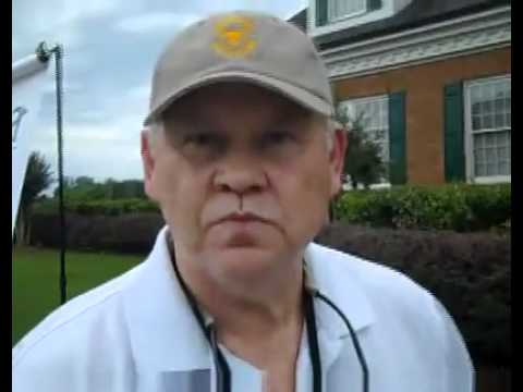 Former UT football coach Phillip Fulmer talks about the athletic director opening at UT