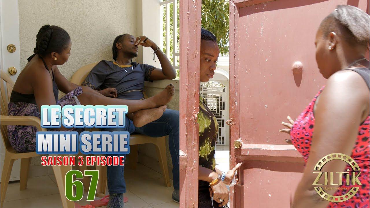 Download Le  secret mini serie saison 3 episode 67