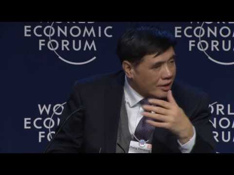 Davos 2014 - The China Outlook