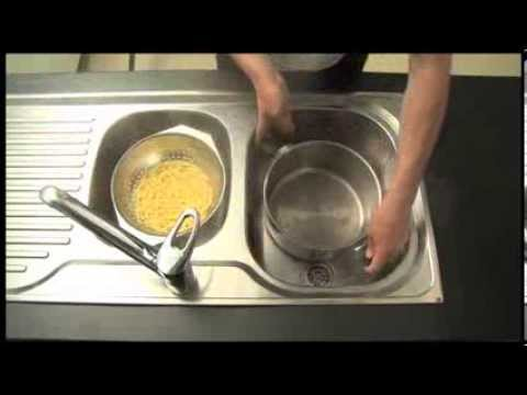 GORILLA Rezept - Lachs Spaghetti (7)