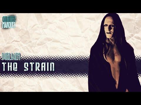 [dublagem] The Strain