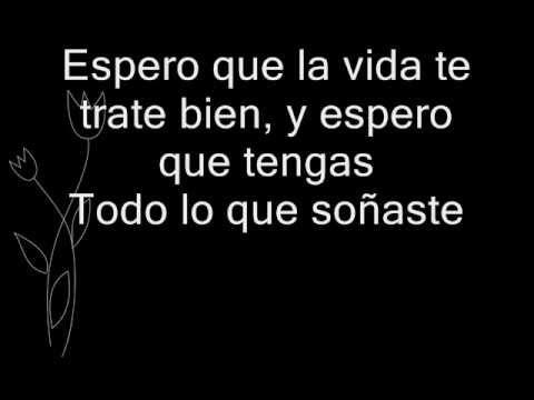 i will always love you - Whitney Houston Traducida al Español (Siempre te amare)