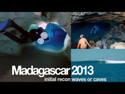Madagascar Vacation film