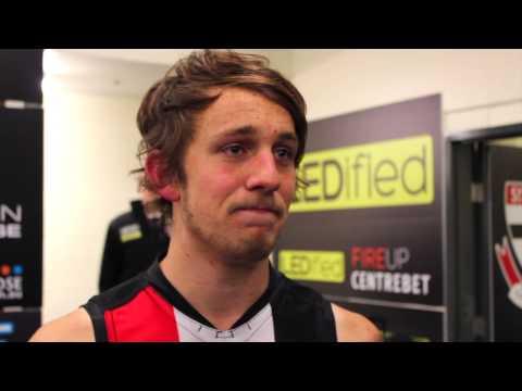 Post-match: Josh Saunders