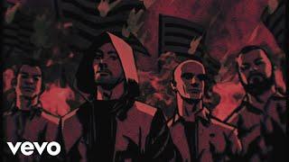 Rise Against - Broken Dreams, Inc. (DC - Dark Nights: Death Metal Version / Lyric Video)