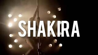 SHAKIRA IN SUPER BOWL 2020