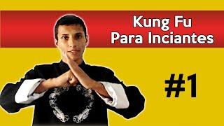 Kung Fu para Iniciantes - BASES (parte 1)