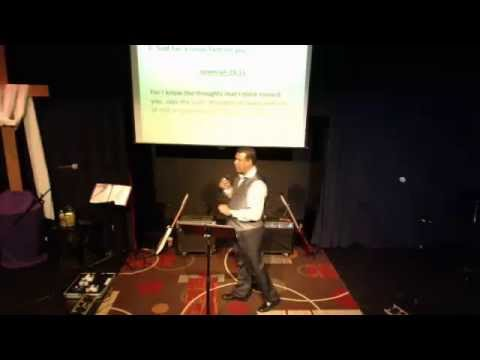 A Journey Called Life Message April 7, 2013