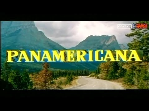 Panamerican Highway Roadmovie