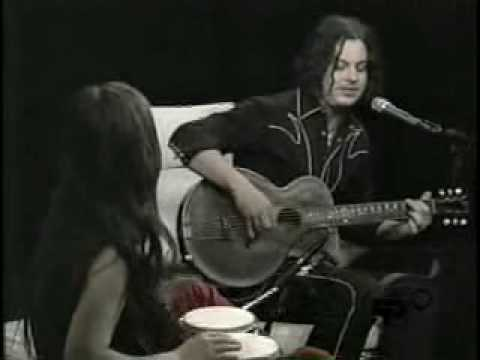 The White Stripes - As Ugly As I Seem
