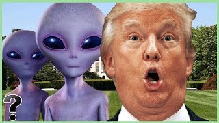 What Will Happen When Aliens Arrive?