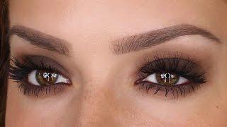 Chocolate Smokey Eye | New Products | Shonagh Scott | ShowMe MakeUp