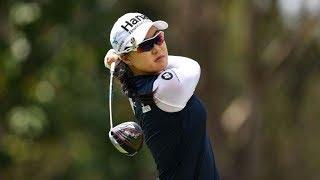 Minjee Lee Round 3 Highlights 2019 Honda LPGA Thailand