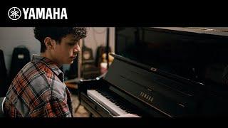 Together Through Time   I Have You   Yamaha Music