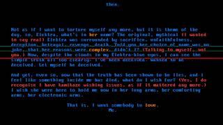 I, Bad Robot - Lost 4 Words
