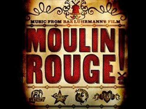 El tango de Roxanne from the moulin rouge