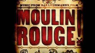 El tango de Roxanne from the moulin rouge