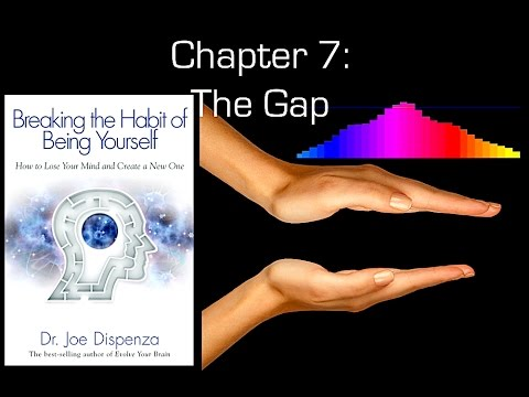 Dr Joe Dispenza Review Chptr 7 of Breaking the Habit of Being Yourself