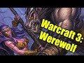 Warcraft 3 Custom Games: Werewolf Transylvania | WoWcrendor
