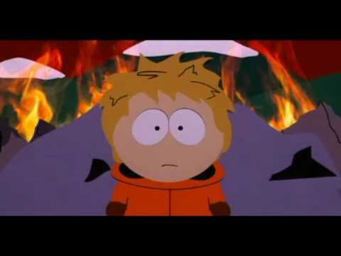 South park kenny 39 s face and voice youtube - Pics of kenny from south park ...