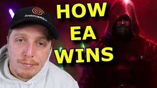 Let's Talk About How EA REALLY Sucks!