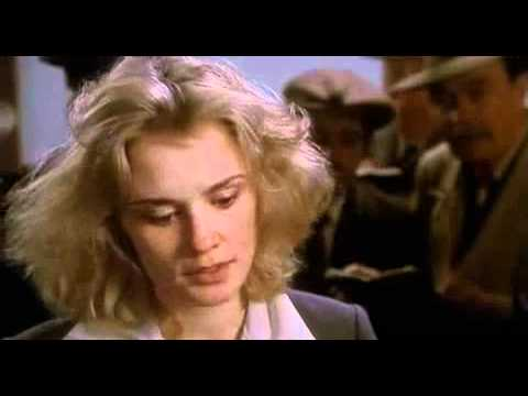 Frances - Jessica Lange